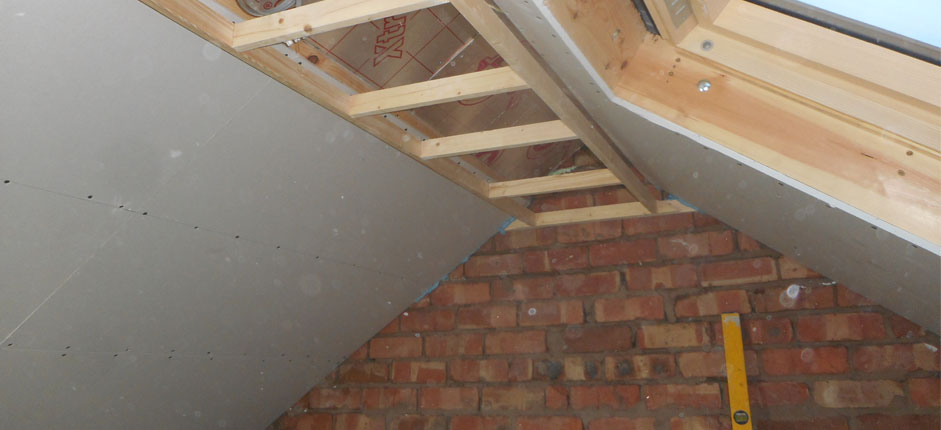 Loft Conversion | Blink Building Services