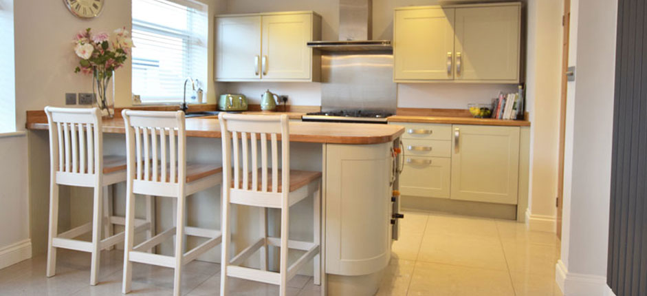 New Kitchen Hale, Alderley Edge and Wilmslow