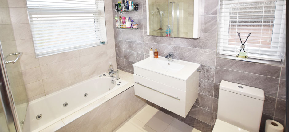 New Bathrooms Cheshire